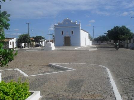 Paquetá Piauí fonte: www.paqueta.pi.gov.br