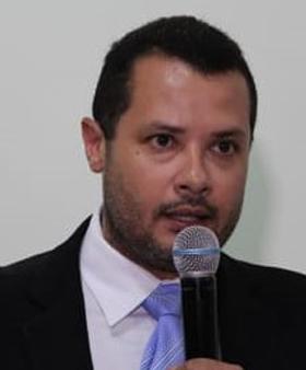 Prefeito: Dr. Thales Coelho Pimentel